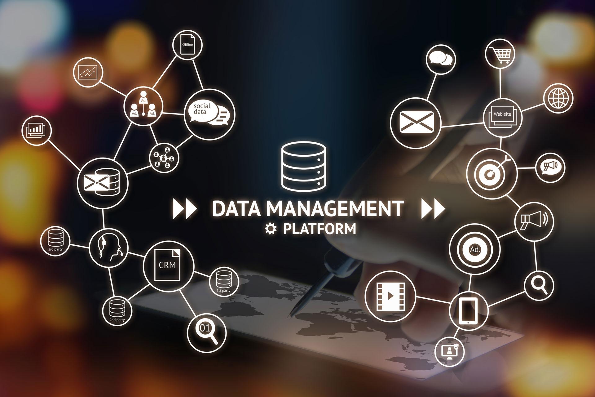 Datenqualität verbessern