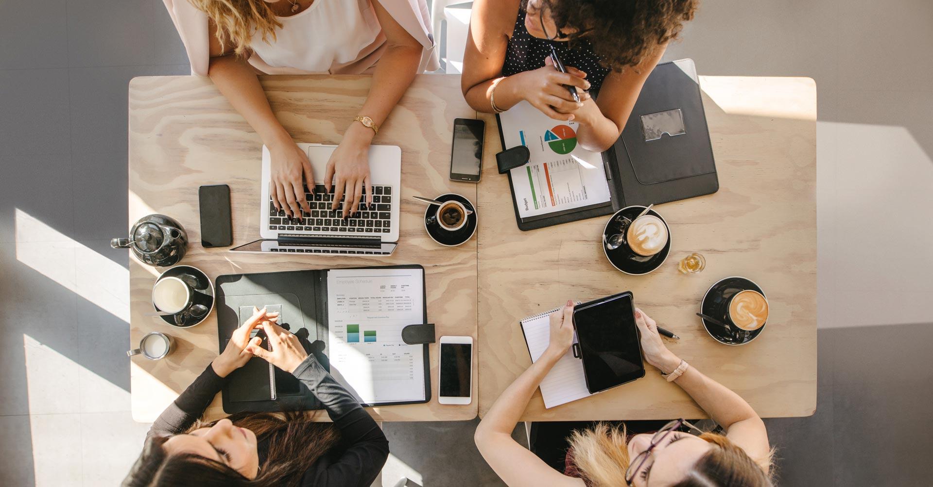 Firmenadressen für Direkt- & Dialogmarketing