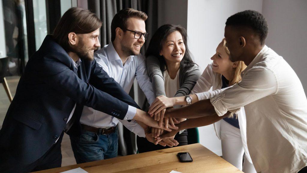 Sales Prospecting mit hochwertigen Firmendaten